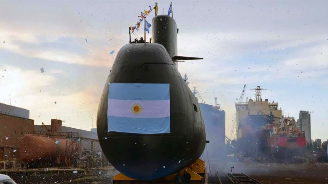 """Подводная лодка """"Сан Хуан"""""""