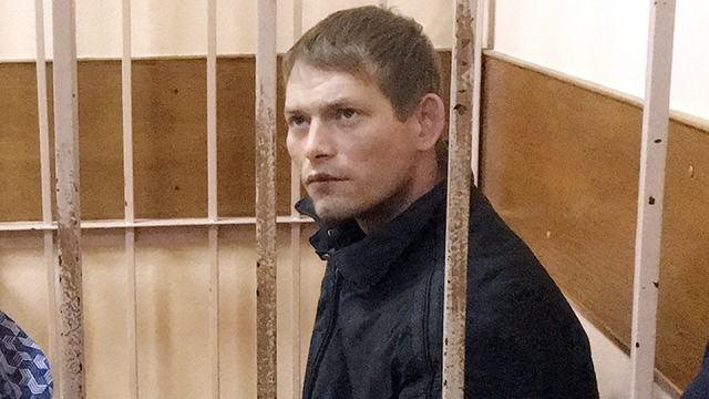 Дмитрий Батыгин