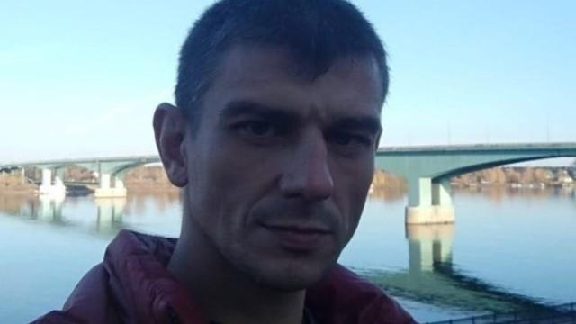 Виталий Чикирёв