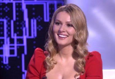Кожевникова обиделась на Собчак из-за трусов (видео)