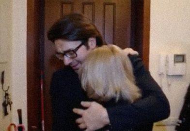 Родители Юлии Началовой рассказали все о жизни дочери (видео)