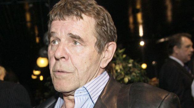 Алексей Булдаков