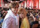 Алла Пугачева произвела фурор на музыкальном фестивале в Юрмале (видео)