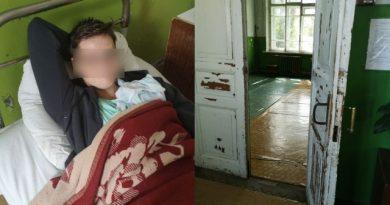 «Бомжатник»: попавший в российскую больницу финский подросток испытал шок (видео)