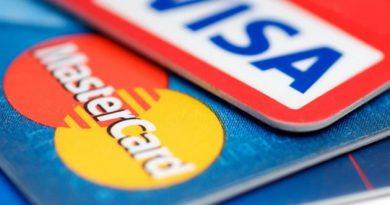 Европа планирует отказаться от Visa и MasterCard