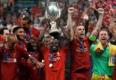 «Ливерпуль» завоевал Суперкубок УЕФА в четвертый раз