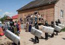 Массовая драка с участием цыган произошла в Кемеровской области