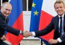 Путин: «То, что сегодня кажется невозможным, завтра может стать неизбежным» (видео)