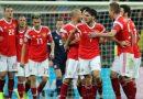 После разгромной победы над Кипром сборная России вышла на ЧЕ-2020