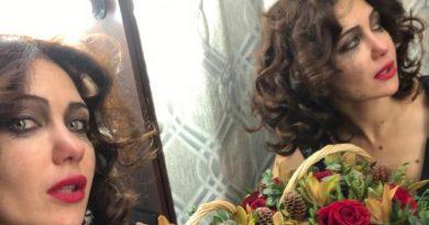 Заплаканная Климова встревожила поклонников (фото)