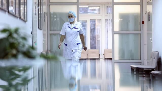 Больница, врачь, инфекция