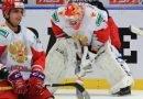 Молодежная сборная России проиграла в финале чемпионата мира по хоккею
