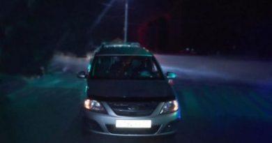 «Извините, у меня дети дома»: Монахиня за рулем сбила женщину с двумя дочерьми