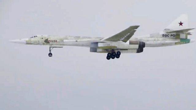 Ту-160М