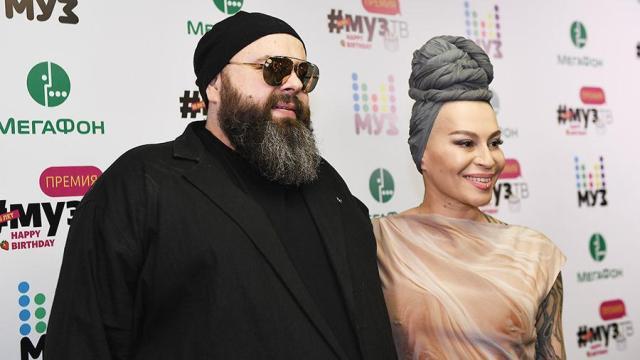 Максим Фадеев и Наргиз