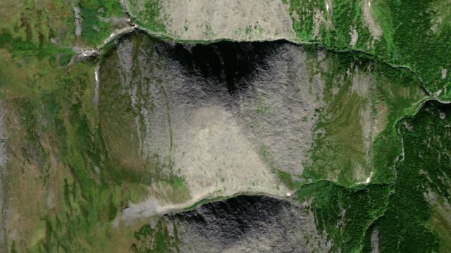 Пирамида Хеопса на Урале