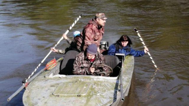 Ребенок утонул в Оренбургской области