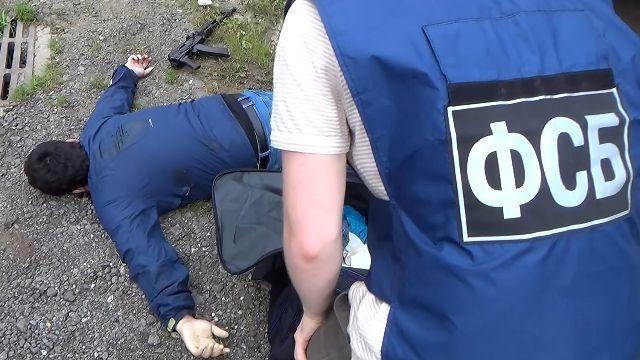 В Москве предотвращен таракт