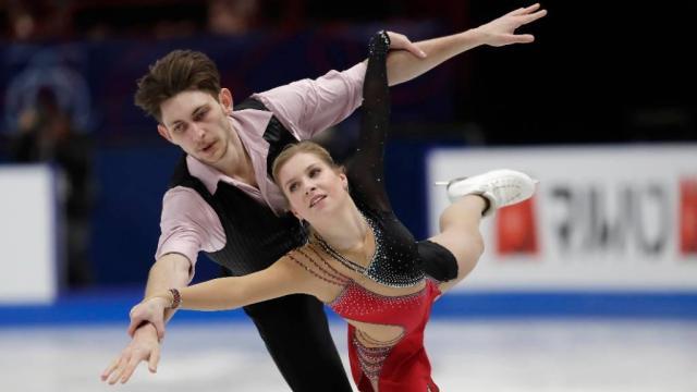 Харли Уиндзор и Екатерина Александровская
