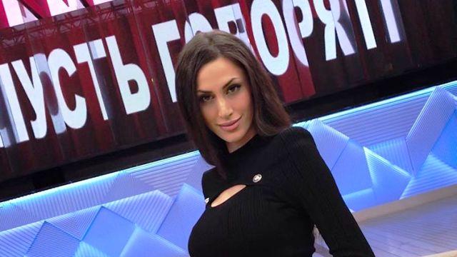 Анна Амбарцумян