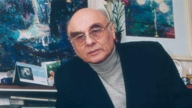 Борис Дубровин