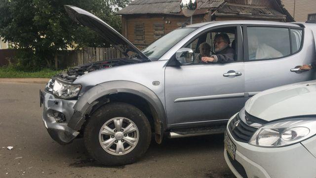 Александр Ширвиндт попал в ДТП