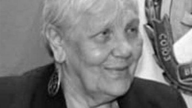 Карина Мукосеева