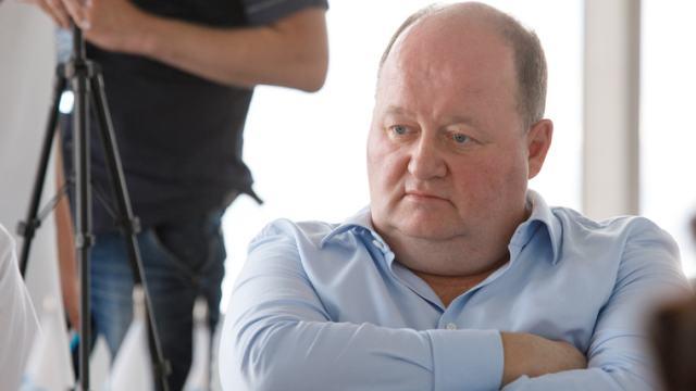 Алексей Рябцев