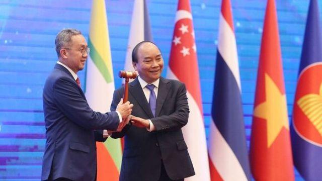 Страны Азии создали крупнейший в мире торговый союз