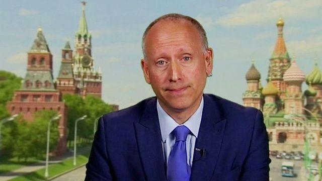 Стив Розенберг