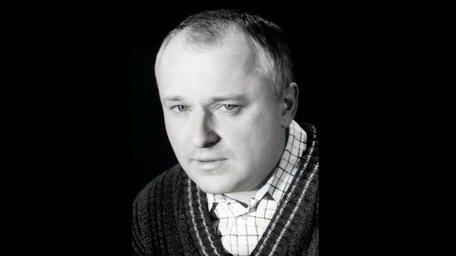 Олег Данилов