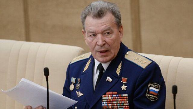 Герой Советского Союза Николай Антошкин