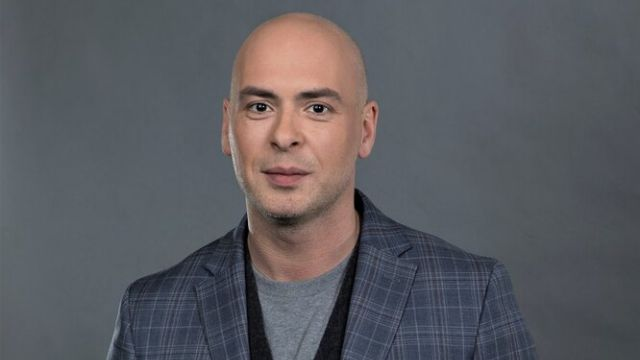 Антон Привольнов