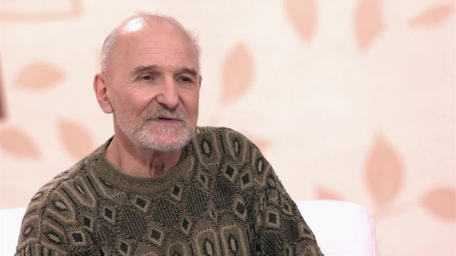 Петр Мамонов