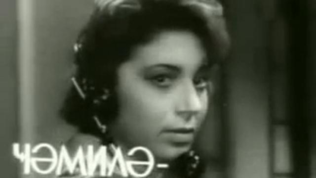 Алла Ягизарова
