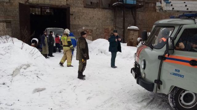 Отец-одиночка шестерых детей погиб при взрыве на заводе в Златоусте