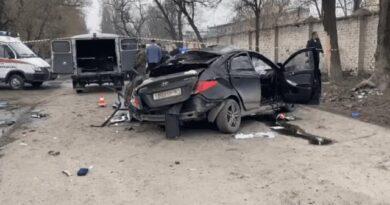 Подросток устроил смертельное ДТПв Новочеркасске