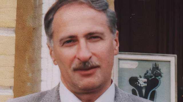 Профессор МФТИ Валерий Голубкин