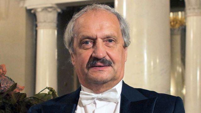Актер Евгений Тиличеев