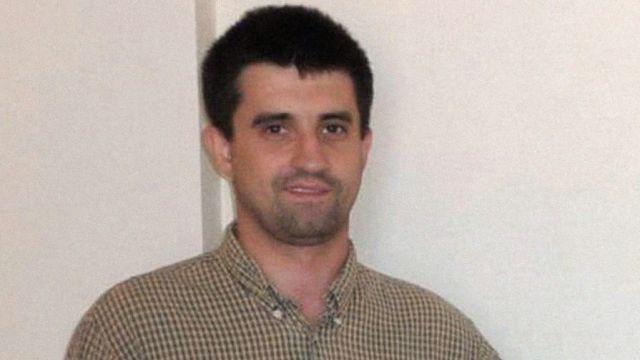Украинского консула задержали в Петербурге