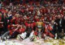 «Авангард» впервые в истории стал обладателем Кубка Гагарина
