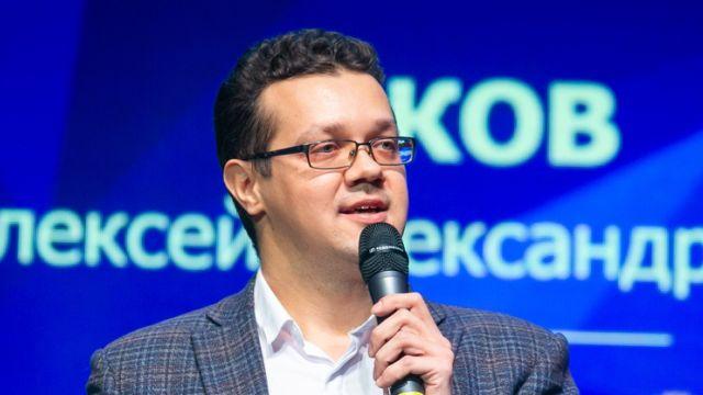 Алексей Раков
