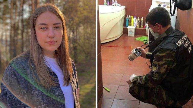 Расчлененное тело секретаря обладминистрации нашли в Кемерово