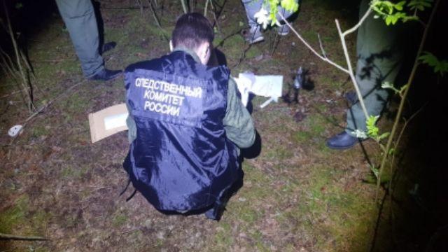 12-летняя школьница найдена убитой в Нижегородской области