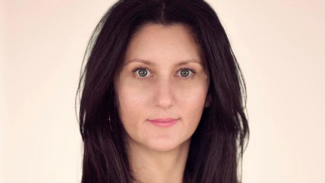 Министра туризма Камчатского края Наталья Максименко