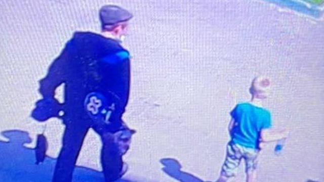 Мужчина похитил 6-летнего мальчика в Нижнем Новгороде