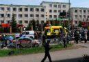 Стали известны подробности стрельбы в школе Казани