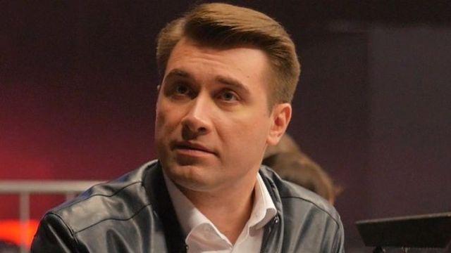 Актер Артем Анчуков