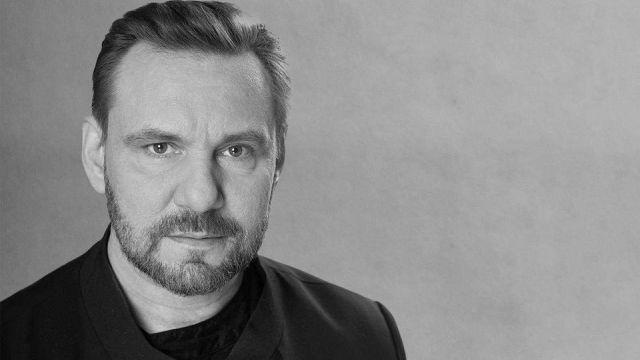 Актер Андрей Егоров