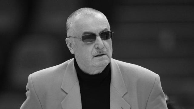 Вадим Капранов